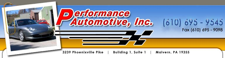 Logo-Performance Automotive Inc